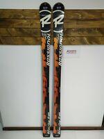2013 Rossignol World Cup SI 130 Solar Orange//white 27.5 Mens Ski BOOTS for sale online