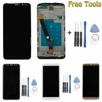 "Pantalla LCD Display & Touch Screen Tactile Para 5.9"" Huawei Mate 10 Lite G10"