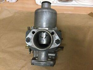 SU Carburettor HIF 44
