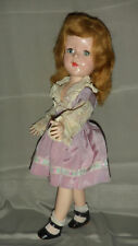 "Ltd Toy Stamp American Character Sweet Sue Walker 15"" doll circa 1952"