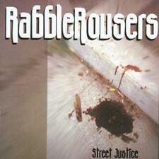 Rabblerousers-Street Justice CD []