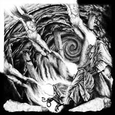 Embrace of thorne-Darkness Impenetrable LP
