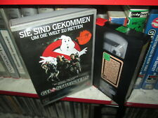 VHS - GHOSTBUSTERS - RCA Columbia - 1.AUFLAGE