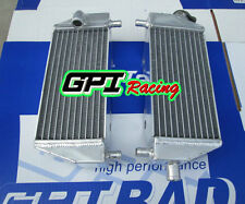 FOR Kawasaki KX125 KX 125 94-98  97 98 1994 1995 1996 aluminum radiator