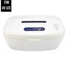 Sterilizzatore UV per ESTETICA PROFESSIONAL Lampada Germicida 13W 6,5litri 220V