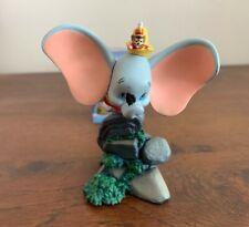 Figurine Disney Cinemagic Dumbo neuve encore sous emballage