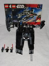 LEGO 7672 - Star Wars Rogue Shadow  [RARE]