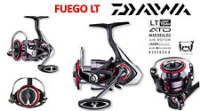 Daiwa Fuego LT 2500d Light&touch rolle