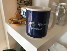 McVitie's Digestive Biscuit Mug. Let's talk. Mind for mental health.
