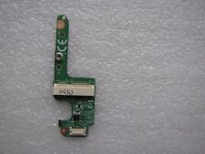 MSI X430 Wi-Fi card I/O board