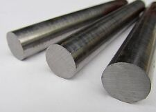 "H13 TOOL STEEL Rod, Round  1 1/2"" , 1.500"" Dia. × 6"" Long  Qty.2 **GREAT PRICE**"