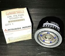 NEW GENUINE MITSUBISHI OIL FILTER OEM MZ690116