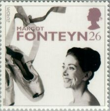 GREAT BRITAIN - 1996 - Famous Women - Dame Margot Fonteyn (Ballerina) - Sc.#1694
