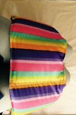 Girls Handmade Weighted Blanket Lap Snake 2kg SPD ASD Calming Sensory 80x20cm