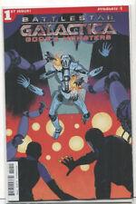 Battlestar Galactica #1 NM Gods & Monsters Dynamite Comics LG2