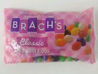 Brachs Jelly Bird Egg Jelly Beans Classic 16OZ Package New Candy Easter Ferrara