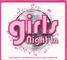 Girls Night In – Labelle/Cyndi Lauper/Van Morrison/Eric Carmen/Orbison Cd Ex