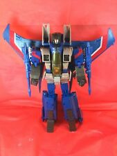 Transformers Masterpiece Thundercracker Toys R Us exclusive MP-07 Loose Figure