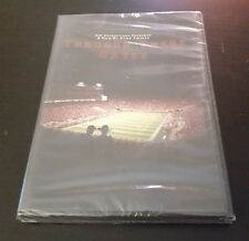 Through These Gates (DVD) Ryan Tweedy documentary film Nebraska Cornhuskers NEW