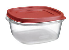 Rubbermaid 5 Cups Food Storage Container