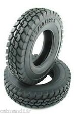 All Terrain Industrial Type Tyres suits the Tamiya 1/14 RC Trucks