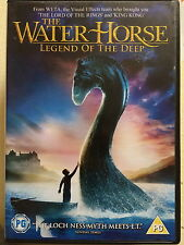 Emily Watson David Morrissey WATER HORSE ~ 2007 Family Fantasy Film UK DVD