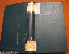 Barabba Emery Bekessy Mondadori Editore 1951 1° prima edizione I rilegato pg 388