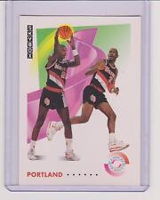 1991-92 SKYBOX CLYDE DREXLER #480 LOT (178) CARDS