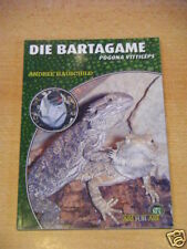 "NTV Art for Art ""Die Bartagame"""