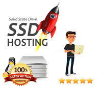 Cloud Web Hosting Starter SSD cPanel with Softaculous For 1 Year Free Comodo SSL