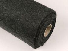 Filz Rolle 5m, Farbe 36, dunkelgrau, ca.1-1,5mm