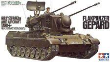 Tamiya 35099 - Flakpanzer Gepard - 1:3 5