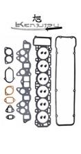 Completar kenjutsu Cabeza Junta Conjunto De Calidad-Para S30 Datsun 260Z Fairlady L26