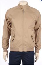 Ben Sherman Harrington Jacket/Sand - XL  SRP £95.00