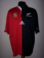 British & Irish Lions All Blacks Special 2005 Rugby Union Shirt (XL,Mens) jersey