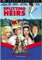 SPLITTING HEIRS NEW DVD FREE SHIPPING