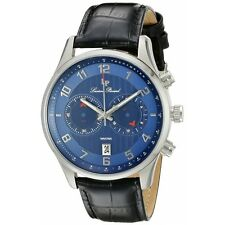 Lucien Piccard Men's Navona Stainless Steel Watch