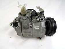 64509118602 COMPRESSORE CLIMATIZZATORE CLIMA A/C BMW 525D E61 SW 3.0 145KW 5P D
