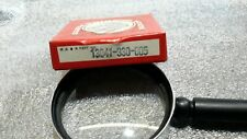Honda CB125S SL125 TL125 piston rings S3 .75mm o/s genuine 13041 330 005 NOS