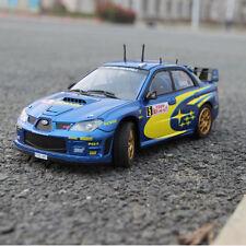 Subaru impreza RC R/C CAR WRX WRC 2006 1:16 silverlit toy model 2WD race CAR