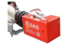 New SAS Fort A Fortress Trailer Hitch Lock For Avonride Ifor Williams Couplings✅