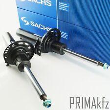 2x SACHS 313 472 Stoßdämpfer Vorderachse vorne Superb VW Passat 362 3C2 357 3C5