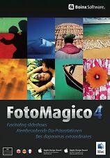 FotoMagico 4 Mac OS X von Boinx Software