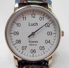 Russian Belarus Mechanical Watch One Hand Luch #337477760 EN