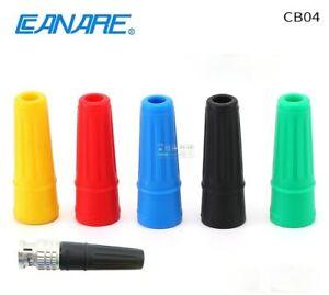 1Pcs CANARE tail sleeve CB04 HD-SDI digital BNC cable sheath BCP-B4F color code