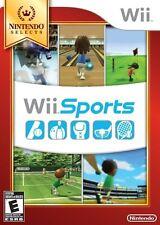 Wii Sports - Nintendo  Wii Game