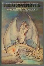 Dragonworld by Byron Preiss & Michal Reaves Double Signed 1st;  Ellison's  Assoc