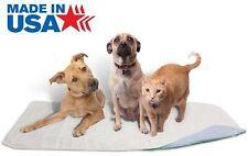 36 x 72 - XXL Big Size Premium Waterproof Reusable /Puppy Training Pad