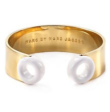 Marc by Marc Jacobs Bracelet Peep Hole Cuff NEW $88