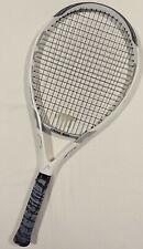 New listing Head Crossbow 10 Tennis Racket ~ Grip 4 1/2 Us 4 EU ~ 124 Sq In ~ Cross Bow 10